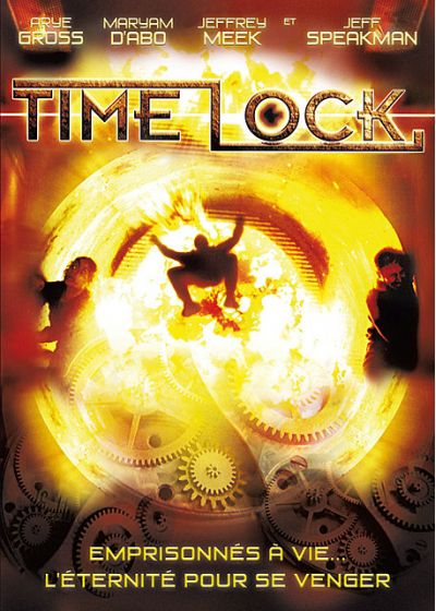 Time Lock - DVD