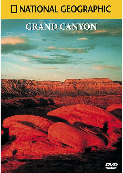 National Geographic - Grand Canyon - DVD