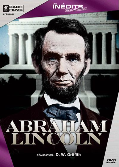 Abraham Lincoln - DVD