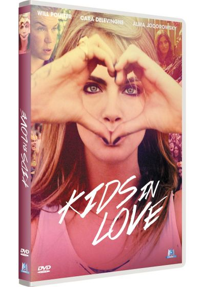 Kids in Love - DVD