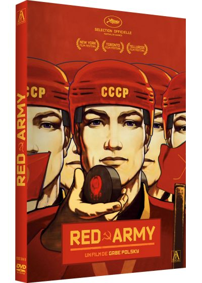 Red Army - DVD