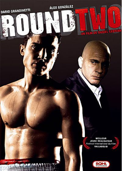 Round Two - DVD