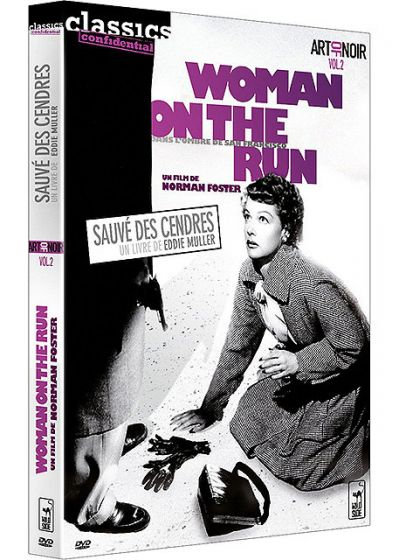 Woman on the Run (Dans l'ombre de San Francisco) (Édition Collector) - DVD