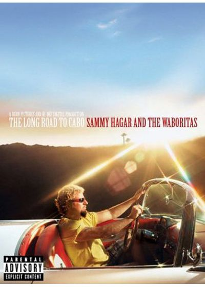 Hagar, Sammy - Sammy Hagar & The Waboritas - The Long Road to Cabo - DVD