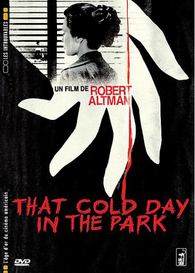 That Cold Day in the Park - DVD