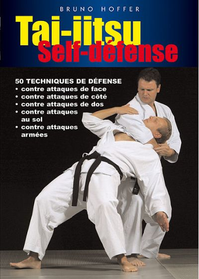 Tai-Jitsu Self-défense - DVD