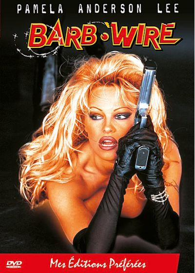 Barb Wire - DVD