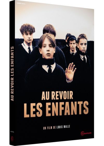 au revoir les enfants essay Term overview, detailed synopsis and lesson activities based on louis malle's wwii film 'au revoir les enfants' to be updated as resources are made many thanks go.