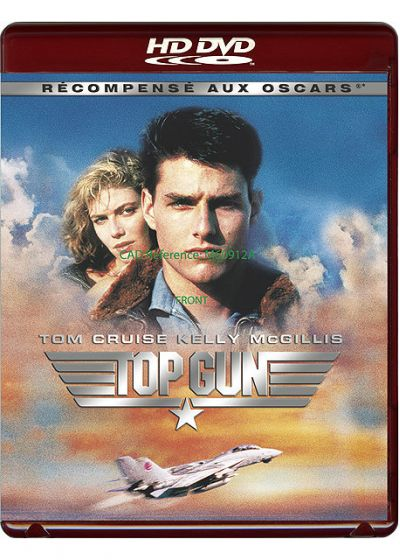 Top Gun - HD DVD