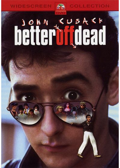 Better Off Dead - DVD