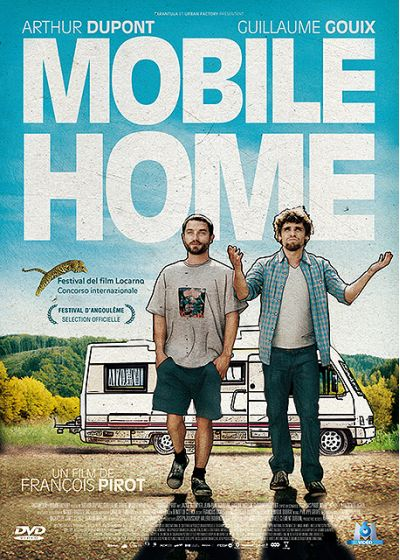 Mobile Home - DVD