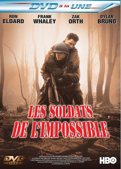Les Soldats de l'impossible - DVD