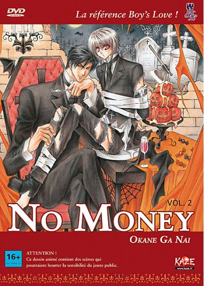 No Money - Vol. 2/2 - DVD