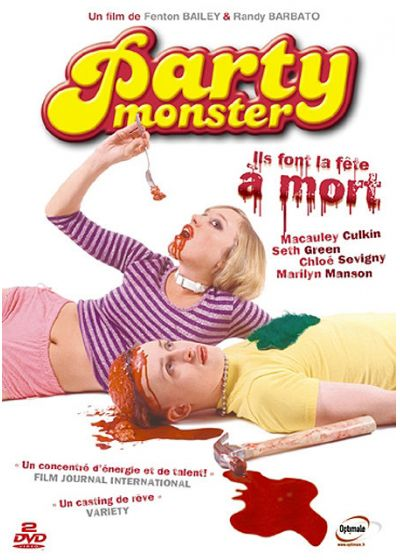 Party Monster - DVD