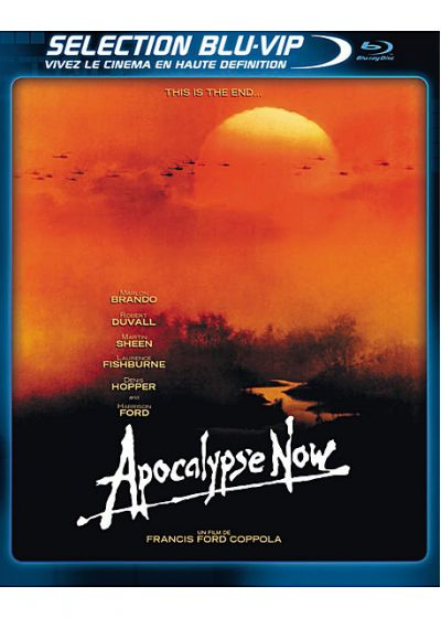 Apocalypse Now - Blu-ray