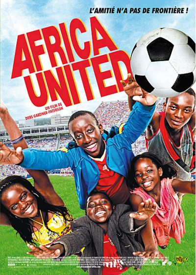 Africa United - DVD