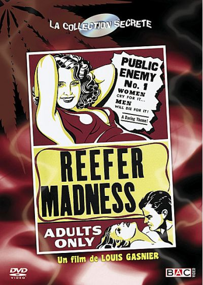 Reefer Madness - DVD