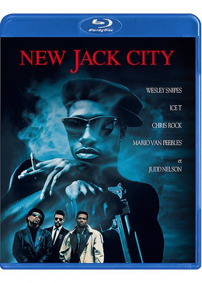 New Jack City - Blu-ray