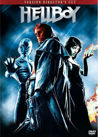 Hellboy (Édition Simple) - DVD
