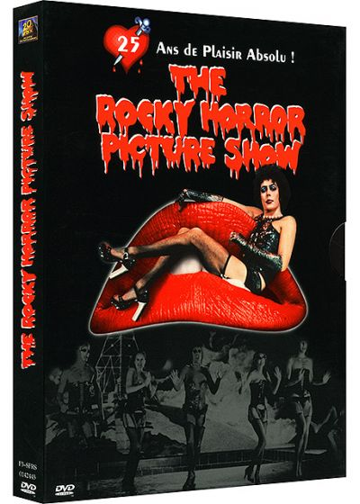 The Rocky Horror Picture Show - DVD