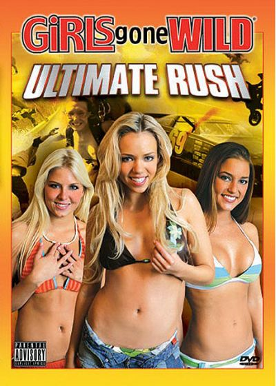 Girls Gone Wild - Ultimate Rush - DVD