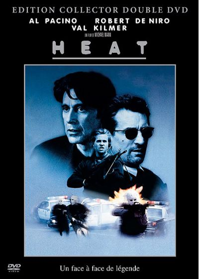 Heat (Édition Collector) - DVD