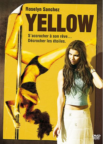 Yellow - DVD