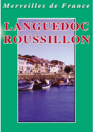 Languedoc Roussillon - DVD
