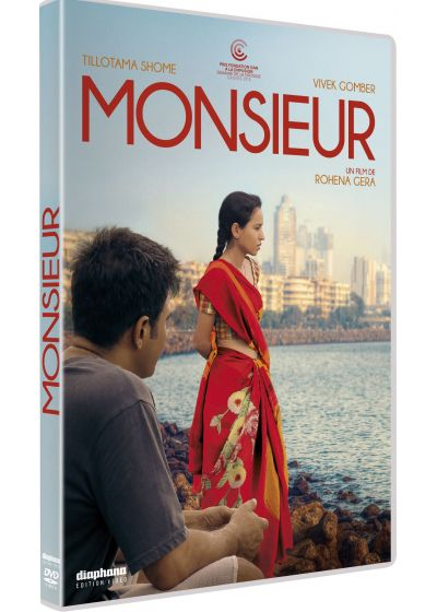 Monsieur - DVD
