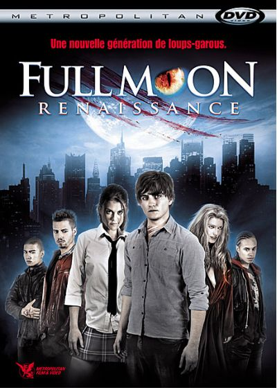 Full Moon Renaissance - DVD