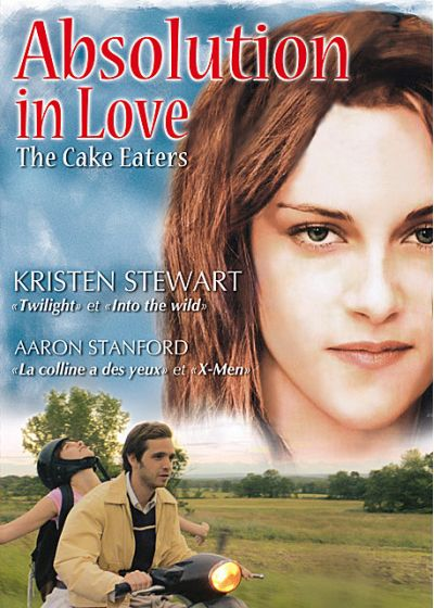Absolution in Love - DVD