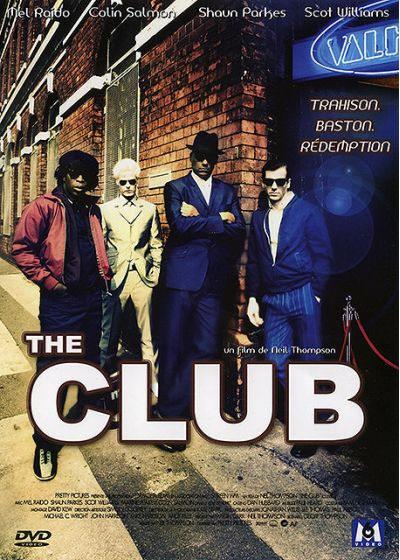 The Club - DVD