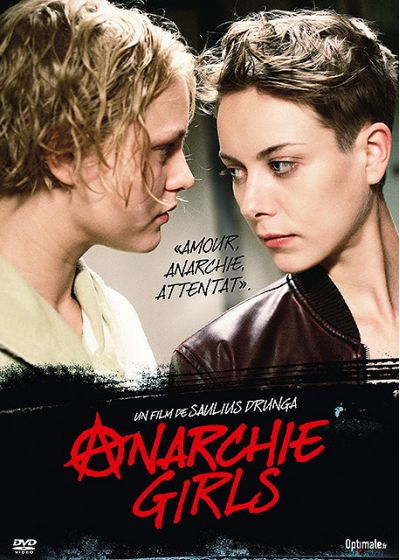 Anarchie Girls - DVD