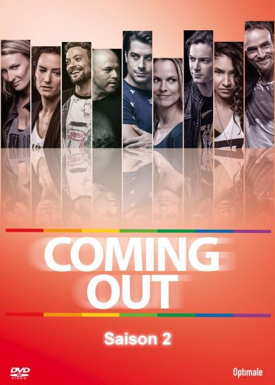 Coming Out - Saison 2 - DVD