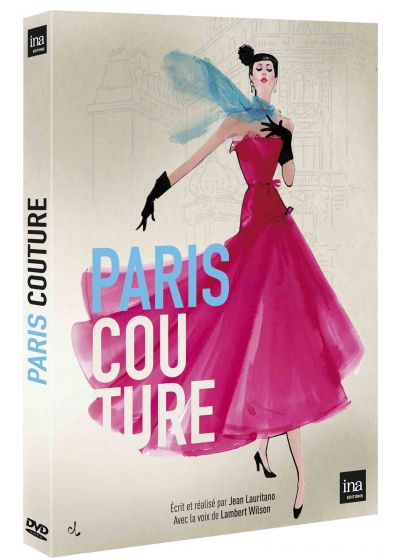 Paris couture - DVD