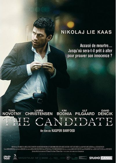 The Candidate - DVD