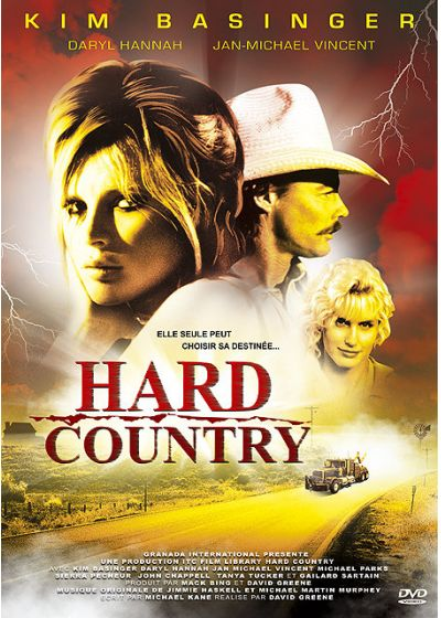 Hard Country - DVD