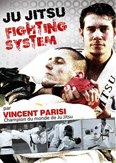 Ju Jitsu Fighting System - DVD