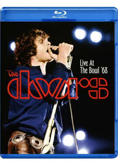 The Doors - Live At The Bowl '68 2012 BlueRay1080p.mkv