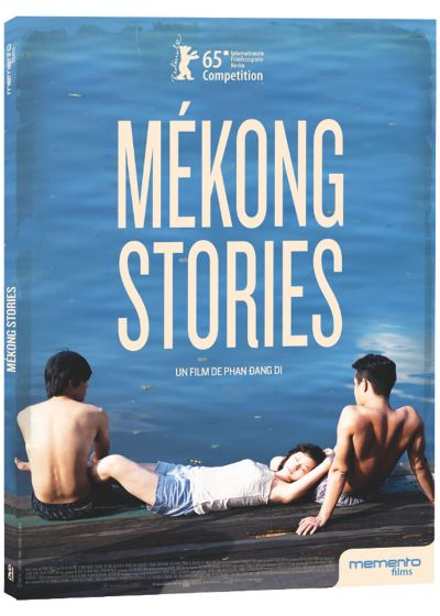 Mékong Stories - DVD
