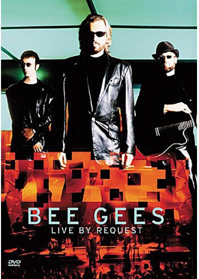 Bee Gees - Live By Request - DVD