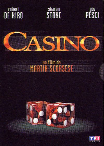 Casino (Édition Collector) - DVD