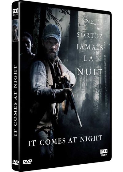 It Comes at Night - DVD