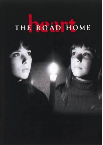 Heart - The Road Home - DVD