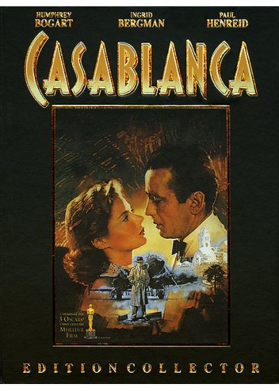 Casablanca (Édition Collector) - DVD