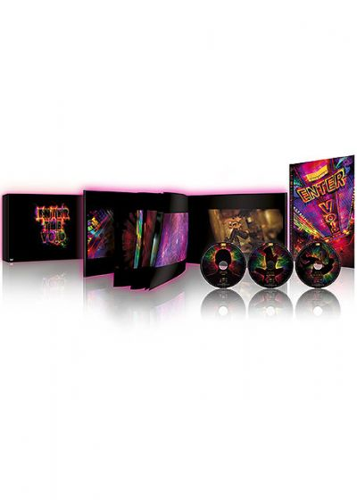 Enter the Void (Édition Ultime) - DVD