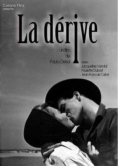 La Dérive - DVD