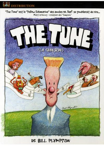 The Tune - DVD