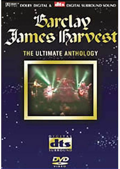 Barclay James Harvest - The Ultimate Anthology - DVD