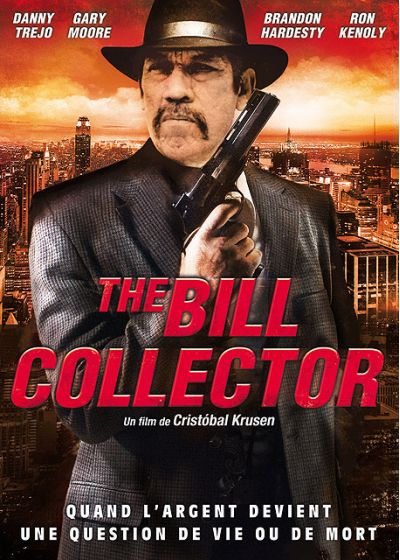 The Bill Collector - DVD